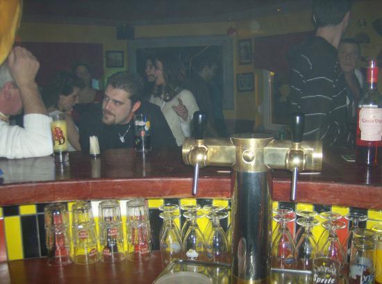 NOUVELLE AN  2008