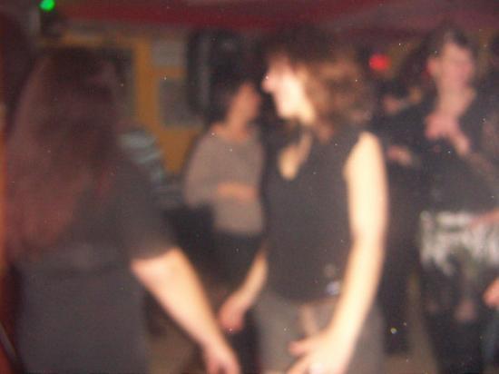 NOUVELLE ANS 2008