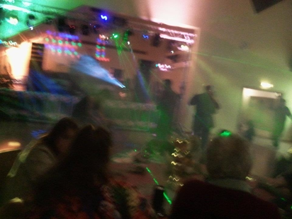 soirée stock car 2012 2